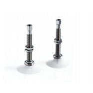 ZPT 不帶緩衝垂直管接式真空吸盤組